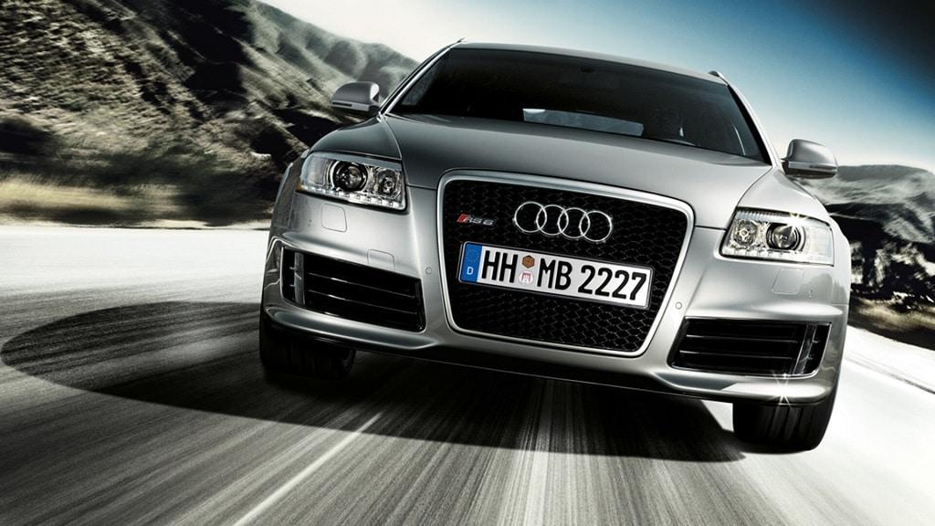 Zahnriemenwechsel beim Audi A6 C6