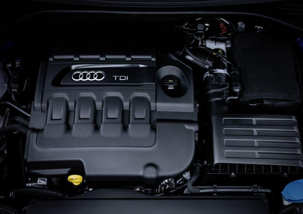 Der Zahnriemenwechsel beim Audi A3 ist mitunter sehr arbeitsaufwendig