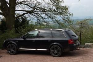 Audi Allroad B4