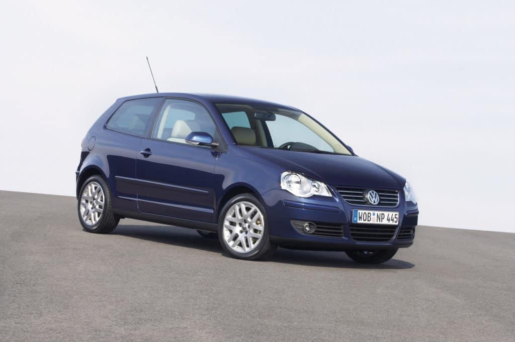 Zahnriemenwechsel beim VW Polo 1.4 Tdi