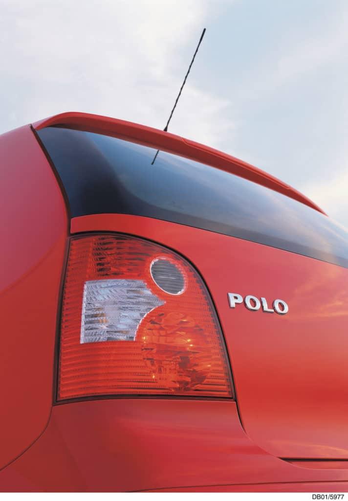 VW Polo Logo Zahnriemenwechsel