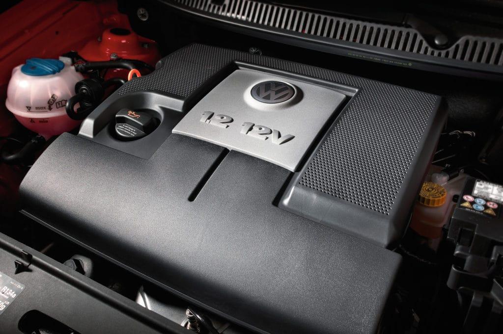 Zahnriemenwechsel oder Steuerkettenwechsel beim VW Polo