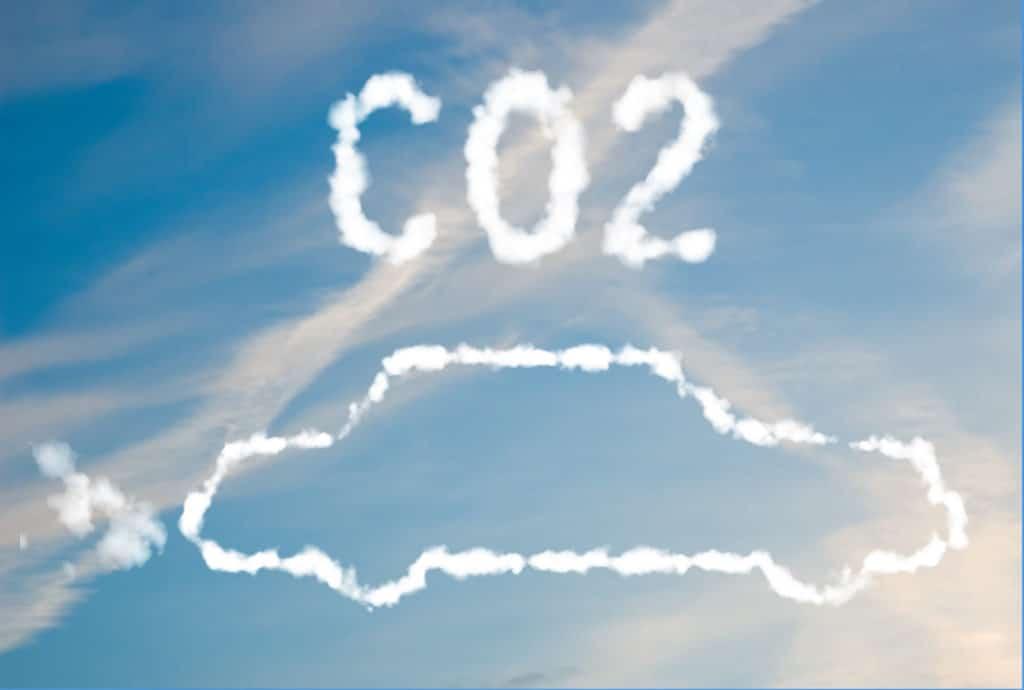 Kfz-Steuer: CO2 und Hubraum