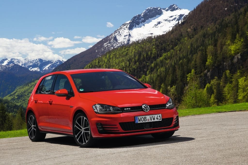 <strong>VW Golf 7 2.0 TDI 110 kW (2012 - 2017) Motorcode: CRLB</strong>