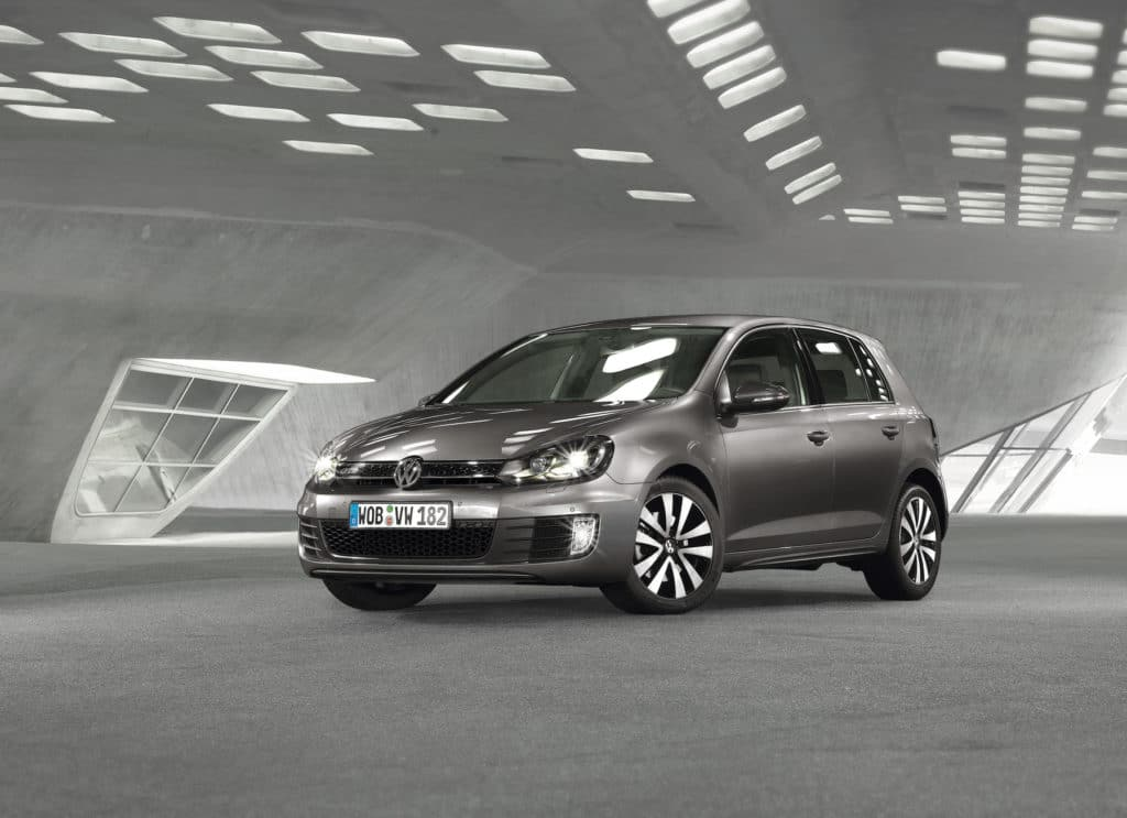 Zahnriemenwechsel VW Golf 7 GTD
