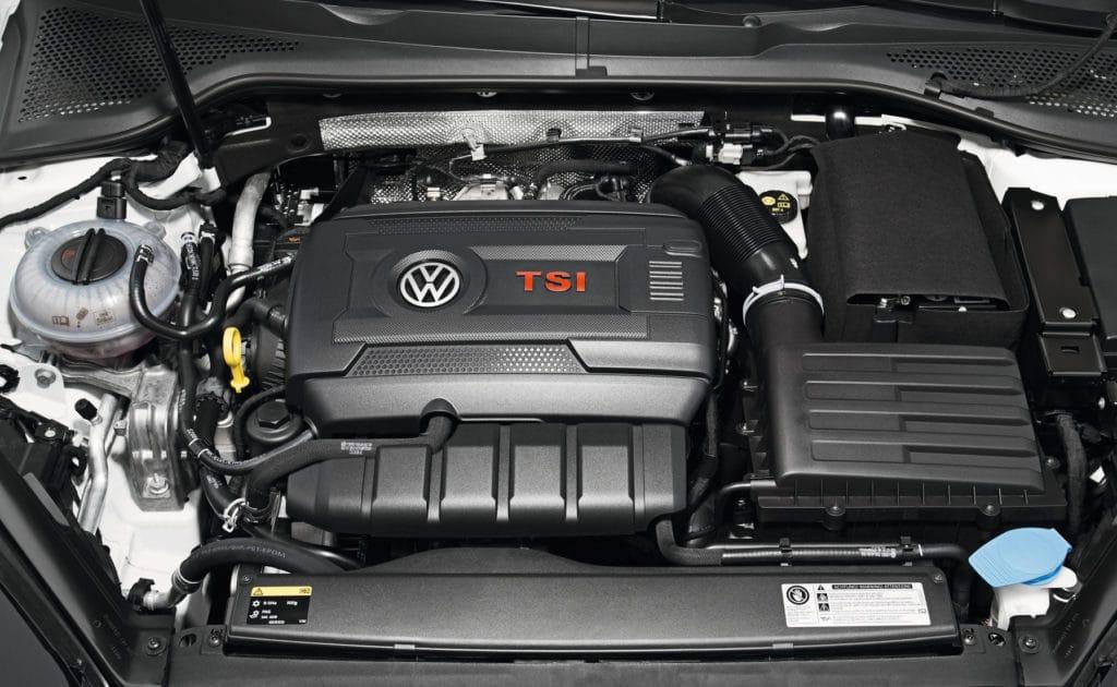 Zahnriemenwechsel am Golf 7 VW