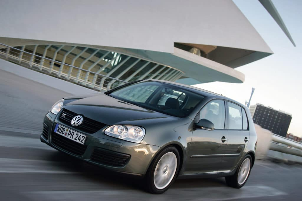 <strong>VW Golf 7 1.4 TSI 103 kW (2012 - 2017) Motorcode: CHPA</strong>