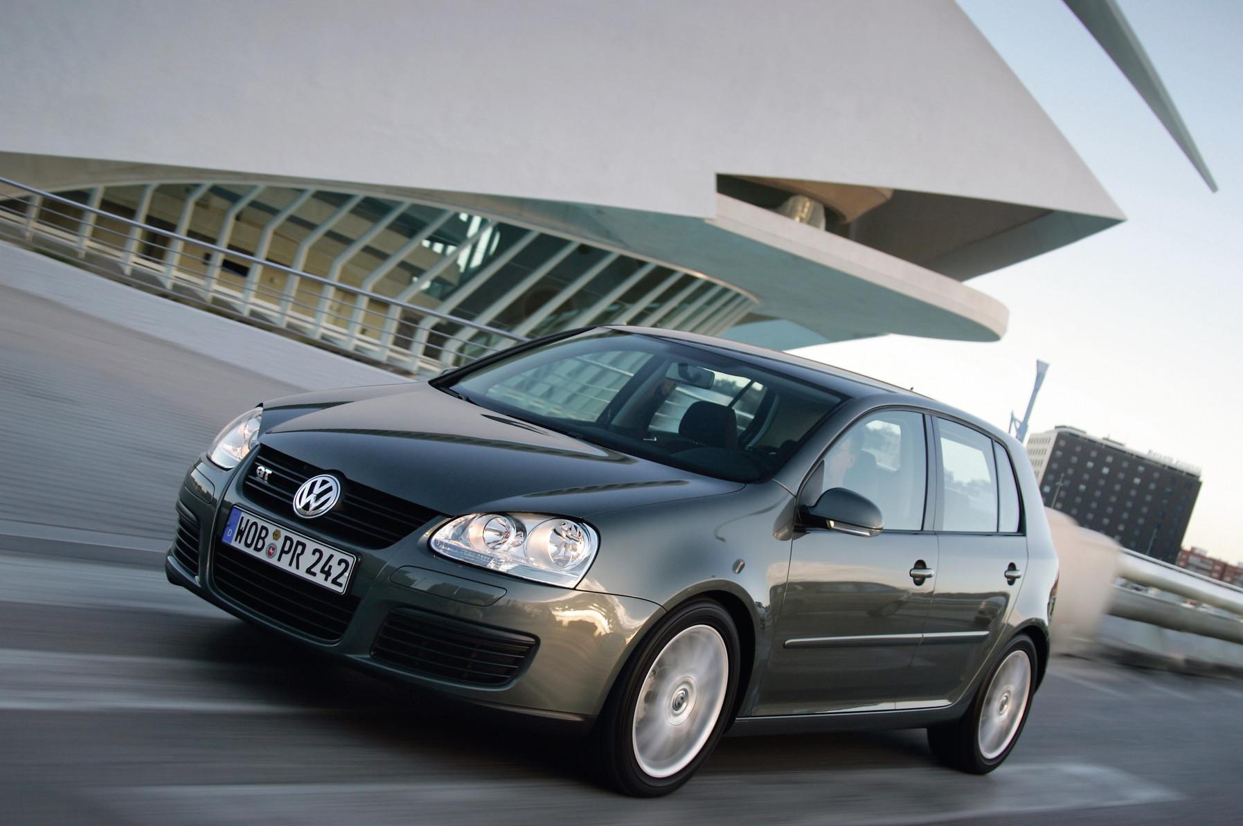 VW Golf 7 TSi Zahnriemenwechsel