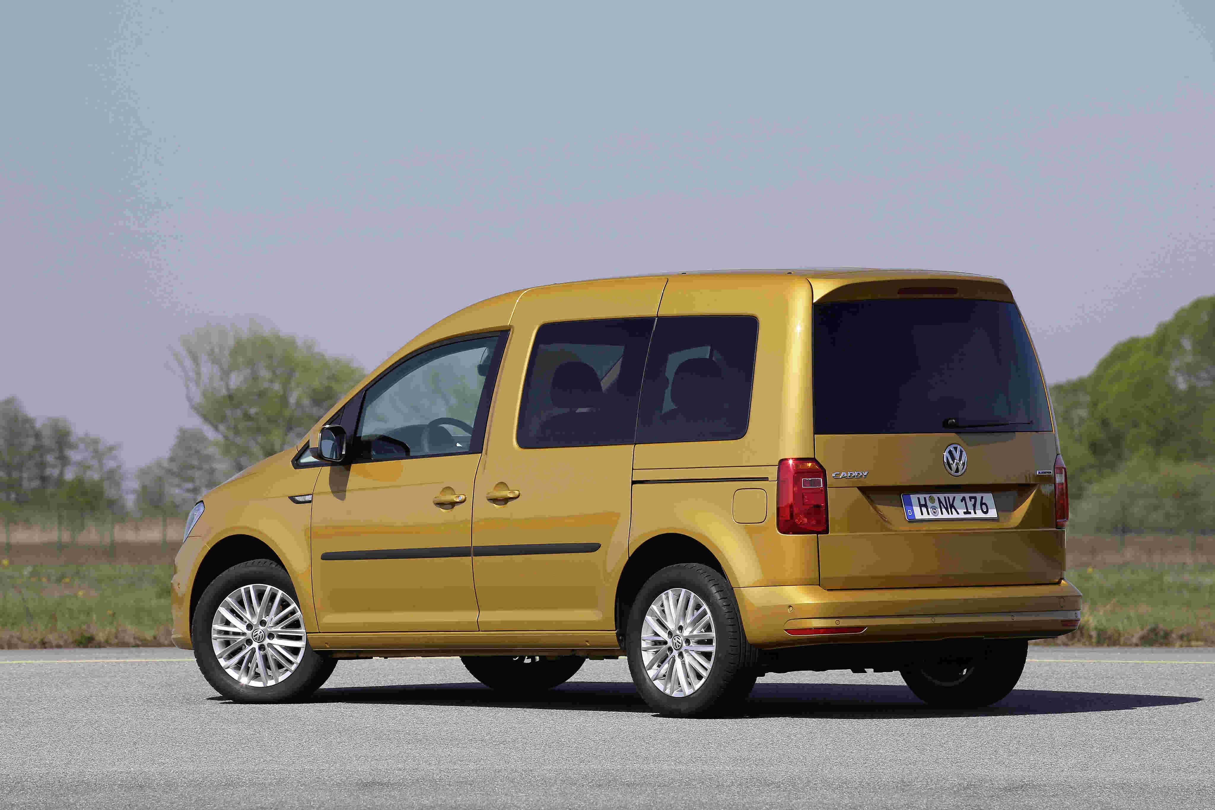Wird der Zahnriemen beim VW Caddy nicht rechtzeitig gewechselt, reißt er und richtet damit teure Motorschäden an