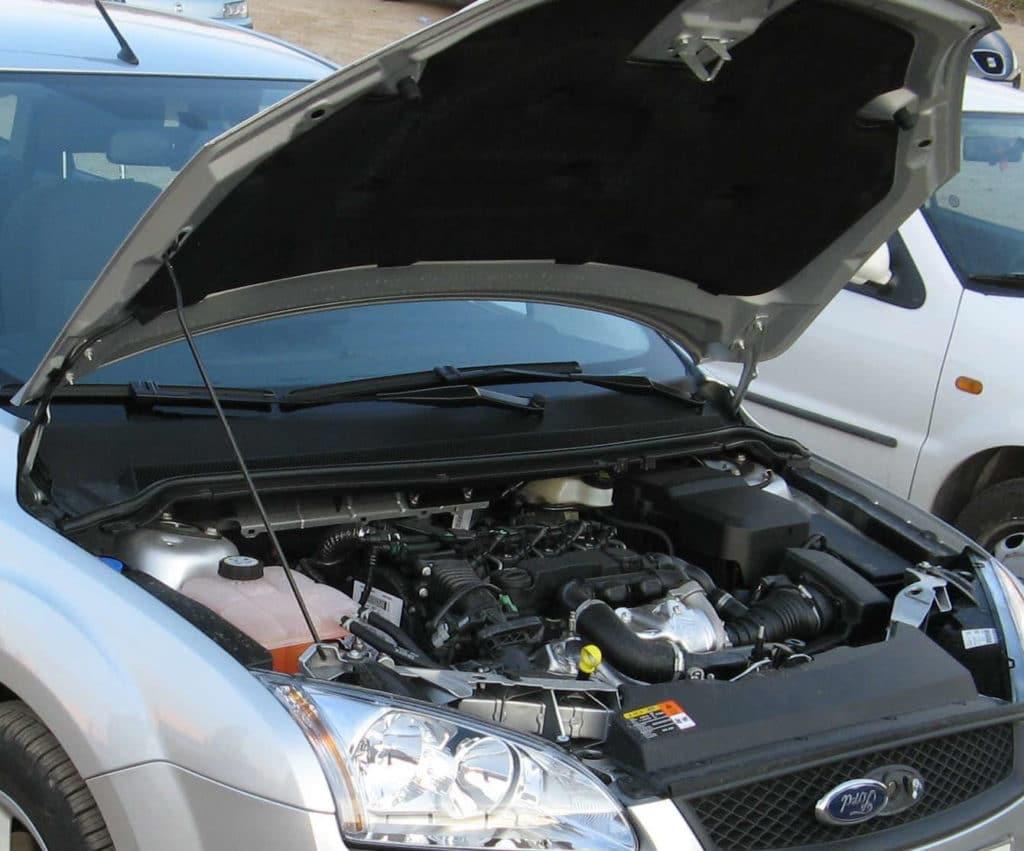 Der Zahnriemenwechsel beim Ford Focus kostet je nach Motortyp unterschiedlich viel