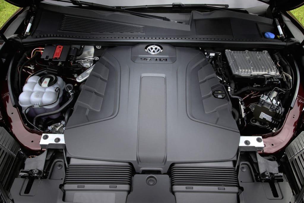 Der Zahnriemenwechsel beim VW Amarok erfordert bei einigen Modellen einen erhöhten Aufwand
