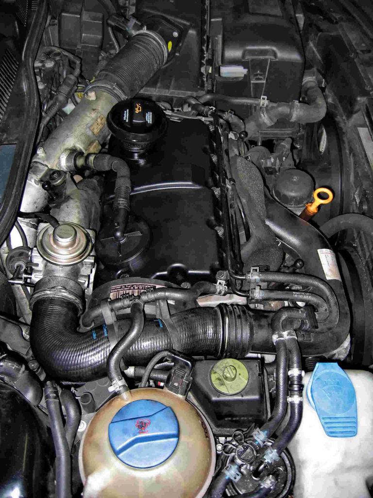Der Zahnriemenwechsel beim VW Golf 4 kostet je nach Arbeitsaufwand unterschiedlich viel