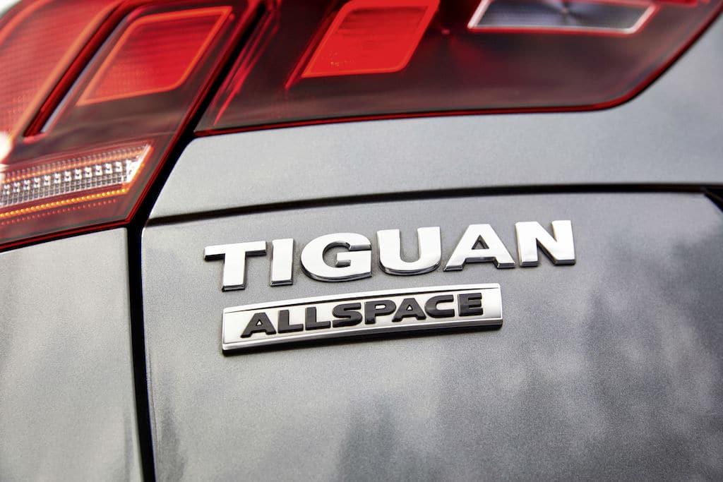 Wie schaut der Zahnriemenwechsel beim VW Tiguan Allspace aus?