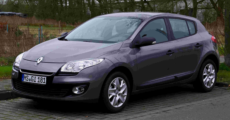 Zahnriemenwechsel beim Renault Megane II