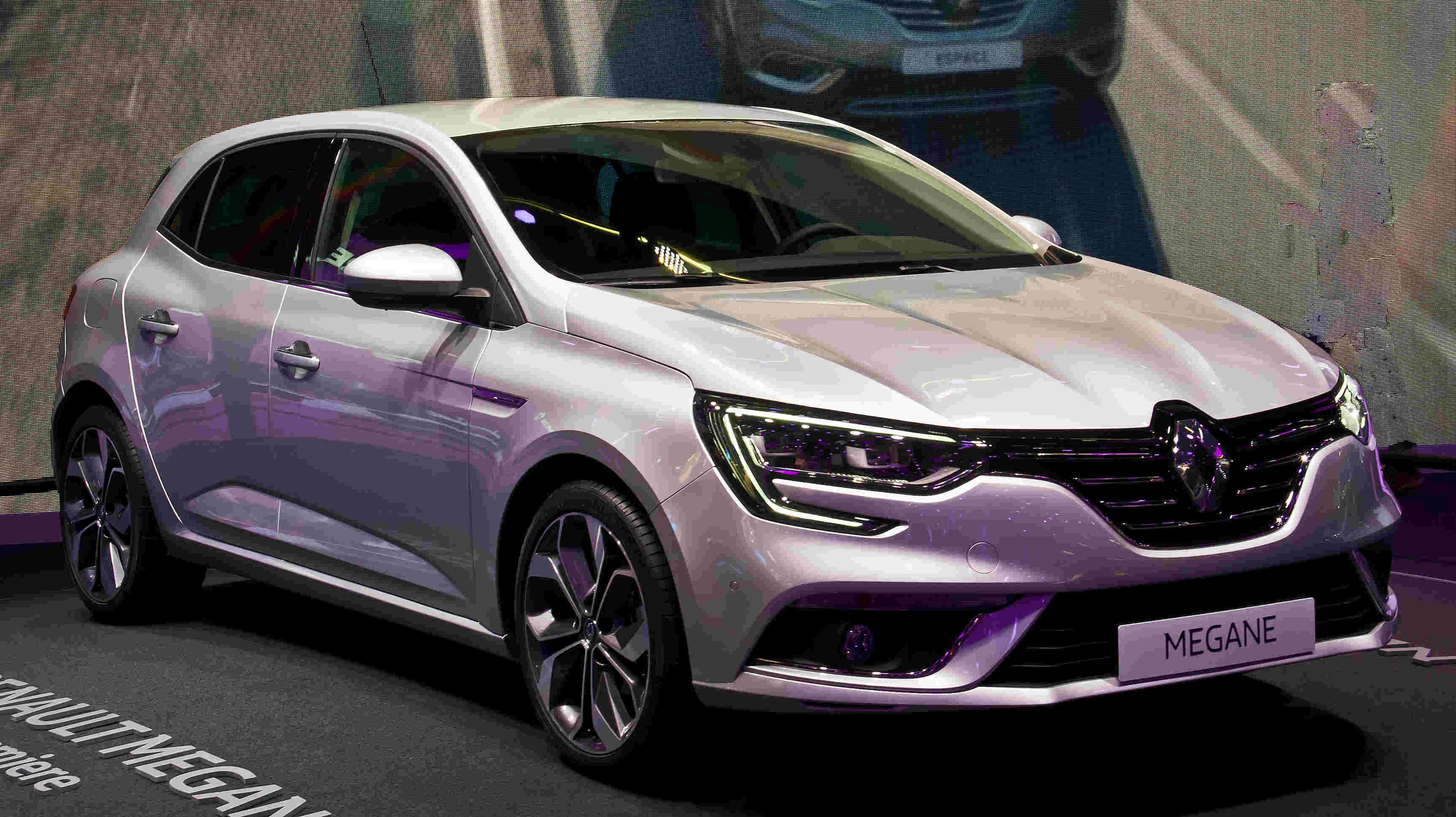 Zahnriemenwechsel beim Renault Megane IV