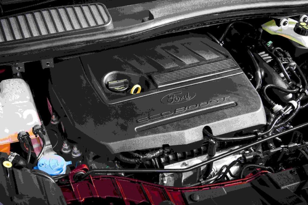 Für den Zahnriemenwechsel beim Ford B-Max fallen je nach Modell unterschiedlich hohe Kosten an
