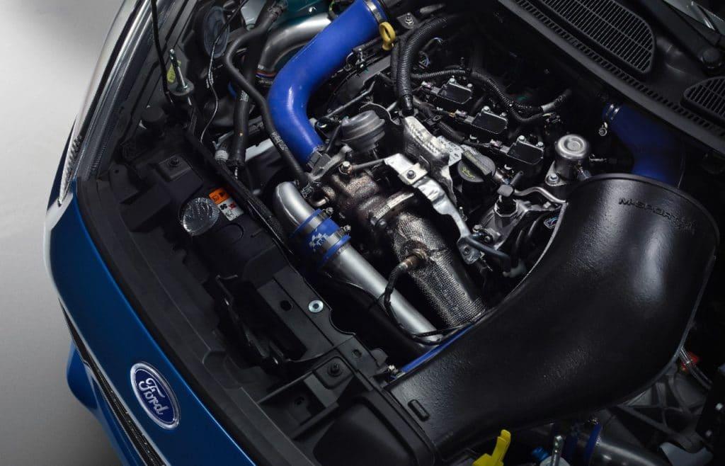 Der Zahnriemenwechsel beim Ford Fusion kostet je nach Ausstattung unterschiedlich viel