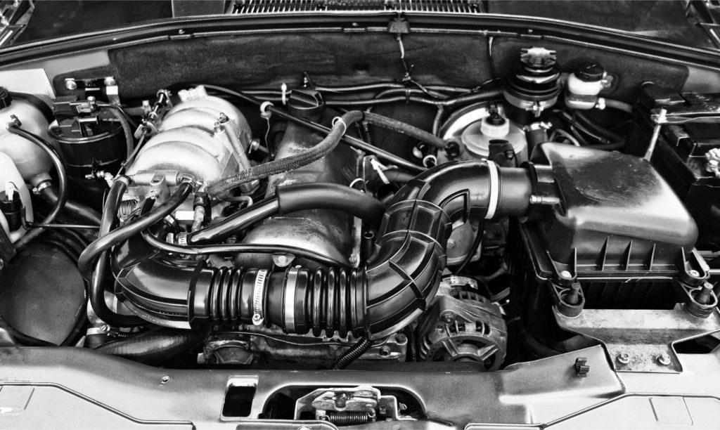 Beim Zahnriemenwechsel beim Ford S-Max entstehen je nach Modell unterschiedlich hohe Kosten