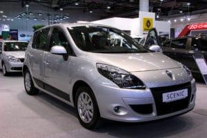 Renault Scénic III