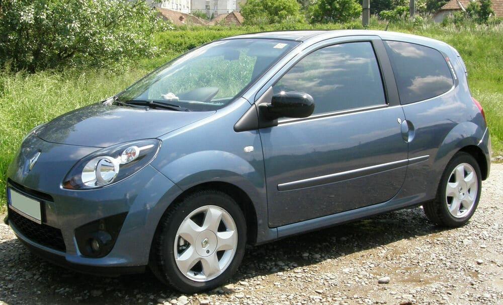 Zahnriemenwechsel Renault Twingo