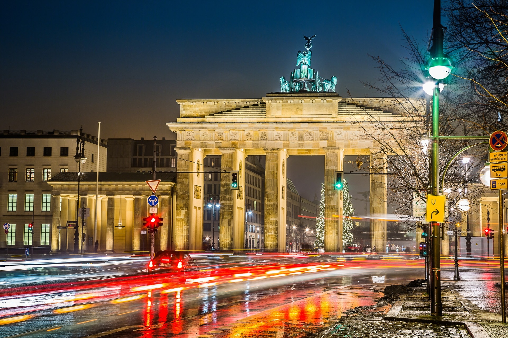 Reifenwechsel Berlin wann