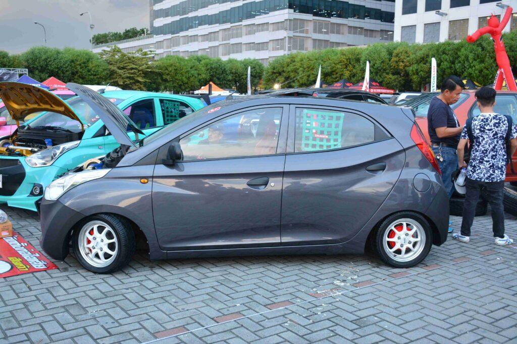 Ein regelmäßig gewarteter Hyundai i10 erzielt einen hohen Wiederverkaufswert