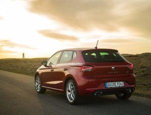Seat Ibiza V (KJ1)