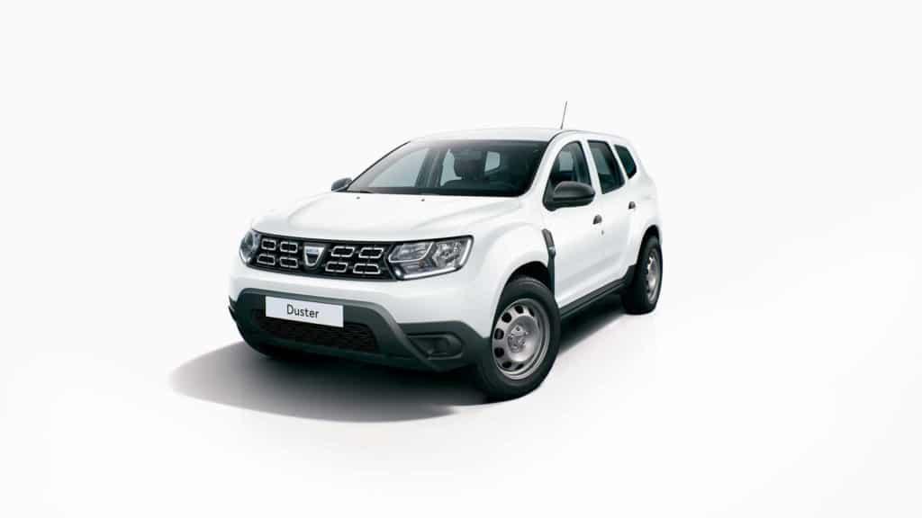 Für den Dacia Duster gibt der Hersteller Vorgaben zu den Zahnriemenwechselintervallen