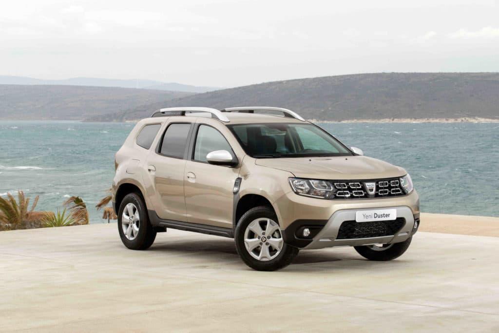 Zahnriemenwechsel Informationen beim Dacia Duster 1.5 dCi Baujahr 2010