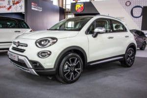 Fiat 500X 2.0 MultiJet Diesel
