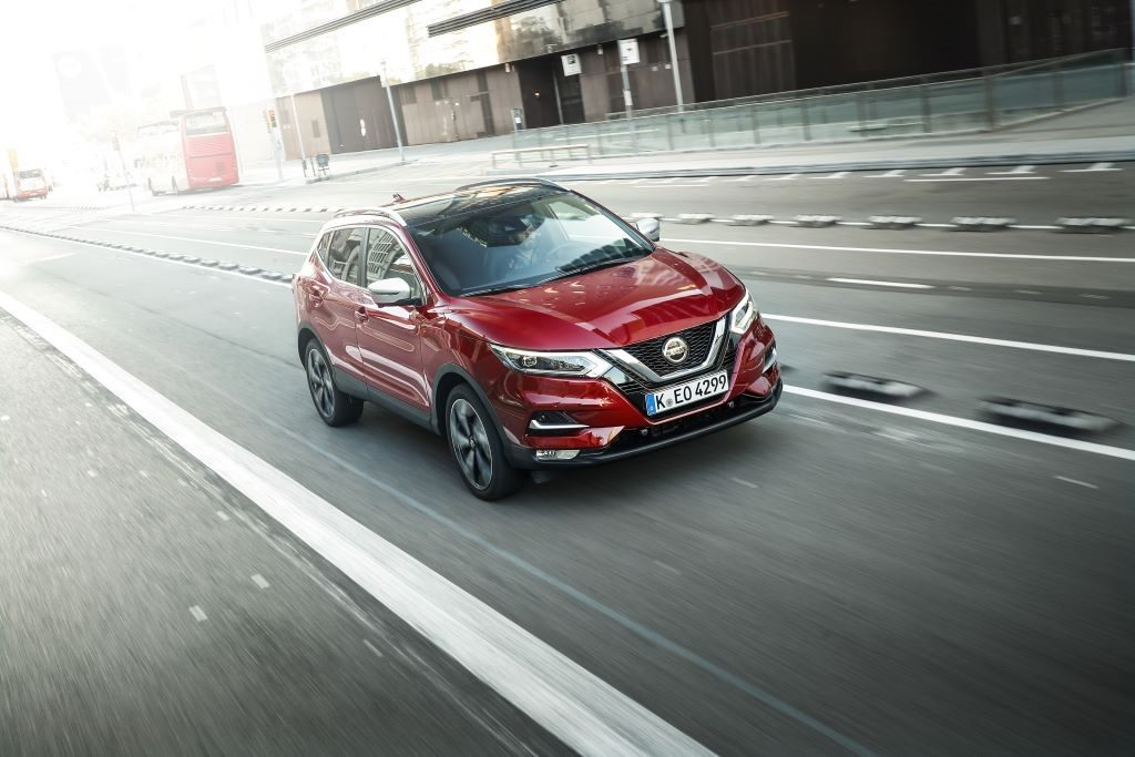<strong>Nissan Qashqai 1.5 dCi 81 kW (J11, 2015 – 2018) Motorcode: K9K 646</strong><br> <strong> </strong>