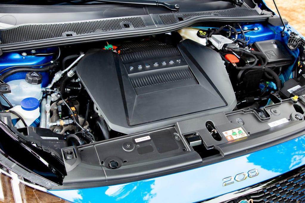 Der Zahnriemenwechsel beim Peugeot 208 verursacht bei einigen Modellen hohe Kosten