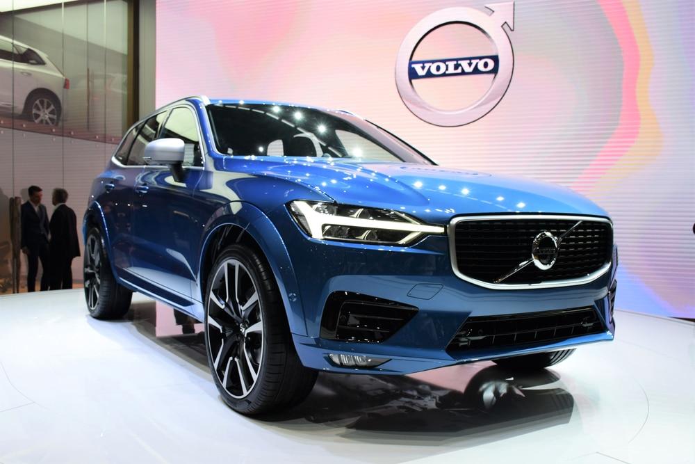 Zahnriemenwechsel Volvo XC60