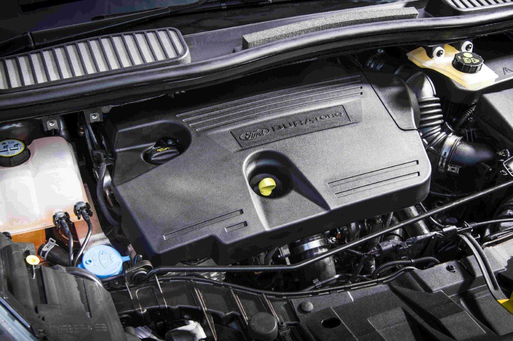 Der Zahnriemenwechsel beim Ford Grand C-Max verursacht zumeist hohe Kosten