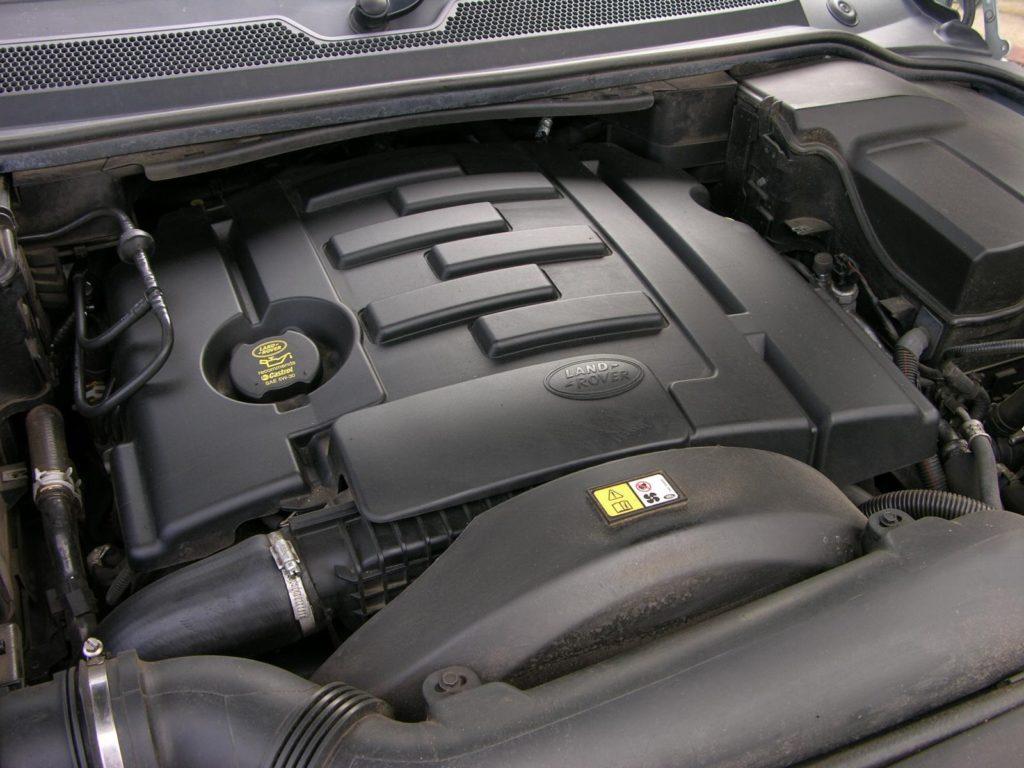 Der Zahnriemenwechsel beim Land Rover Discovery ist schnell erledigt