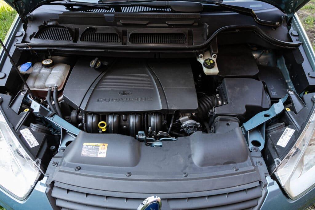 Die Inspektionen verursachen beim Ford C-Max unterschiedlich hohe Kosten