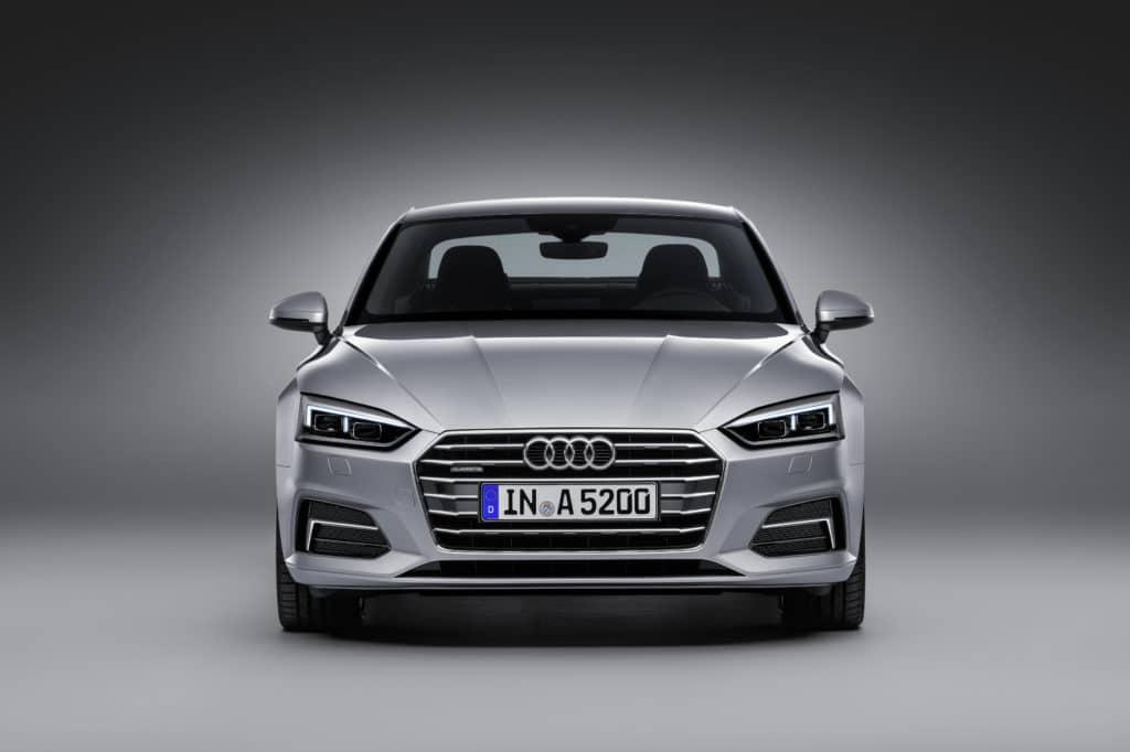 Inspeltion Audi A5
