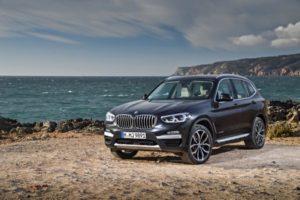 BMW X3 (G01), BMW X3 (F97)