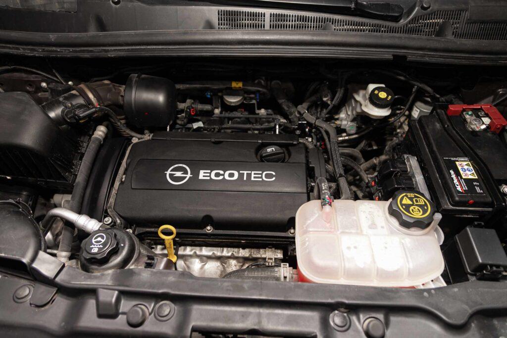 Die Kosten für Inspektionen beim Opel Mokka hängen vom Umfang der Wartungsarbeiten ab