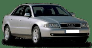 Audi A4 (8D2, B5) und Audi A4 Avant (8D5, B5)