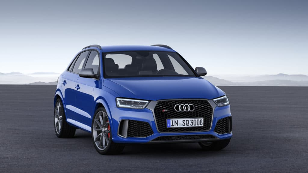 Audi Q3 (8U)