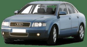 Audi A4 (8E2, B6), Audi A4 Avant (8E5, B6) und Audi A4 Cabriolet (8H7, B6)