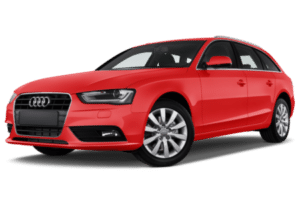 Audi A4 (8K2, B8), Audi A4 Avant (8K5, B8) und Audi A4 Allroad (8KH, B8)