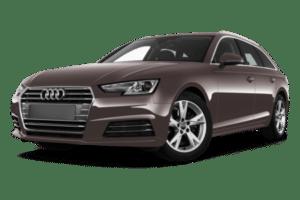 Audi A4 (8W2, B9), Audi A4 Avant (8W5, B9) und Audi A4 Allroad (8WH, B9)