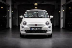 Fiat 500 (312_), Fiat 500 C (312_)