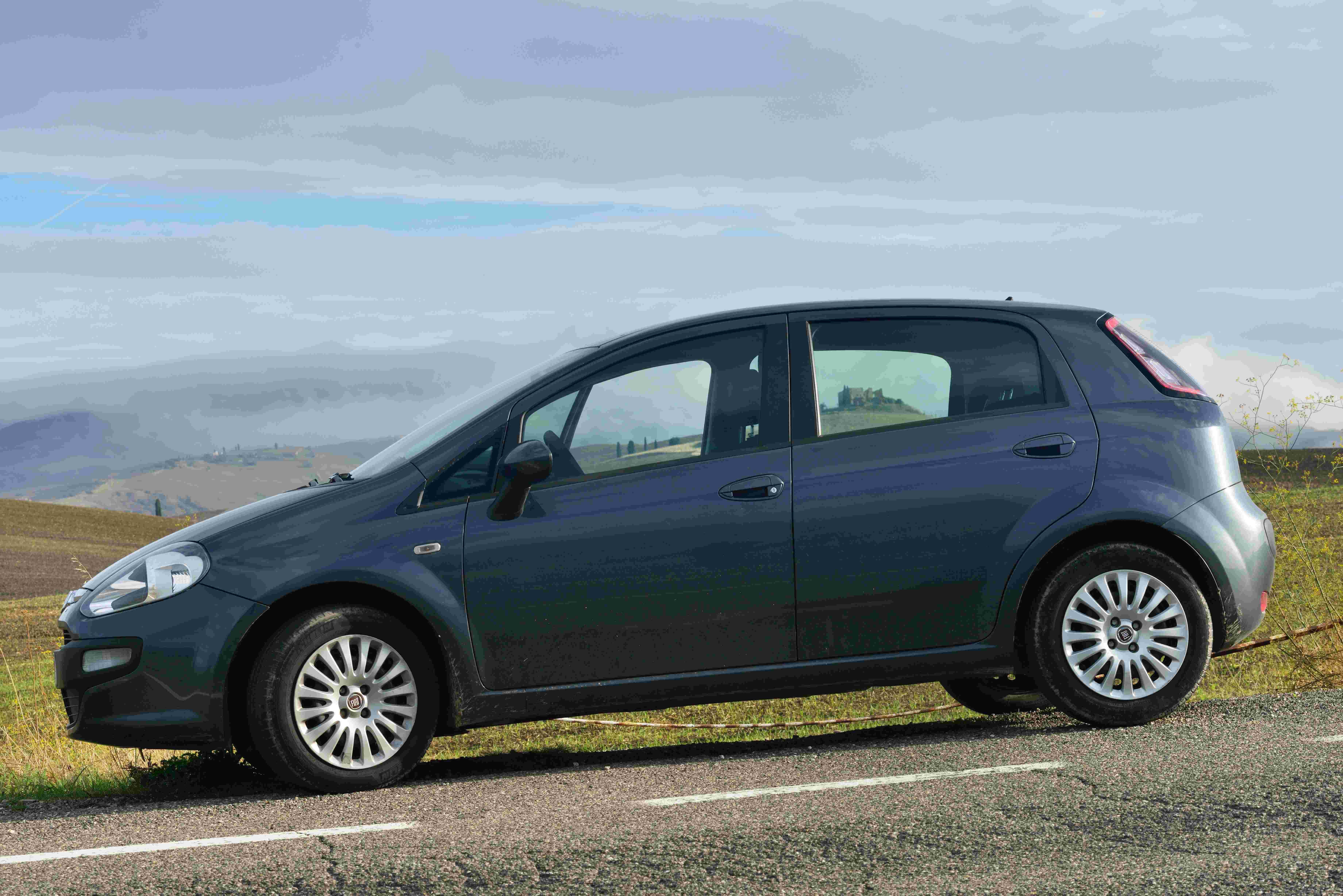 Fiat Punto Evo 1.4 16V