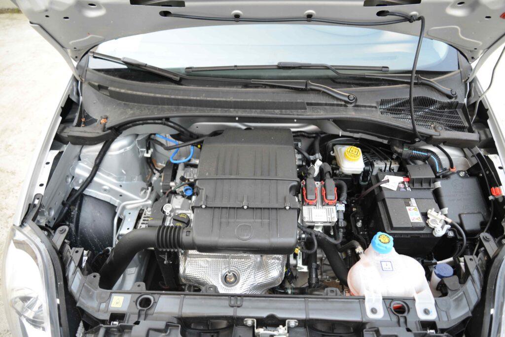 Die Kosten für Inspektionen beim Fiat Punto hängen vom jeweiligen Wartungsaufwand ab