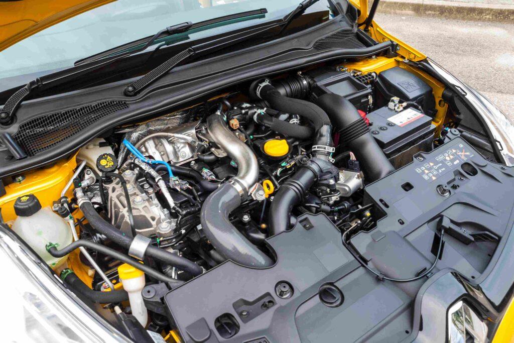 Die Inspektionen beim Renault Clio kosten je nach Aufwand unterschiedlich viel