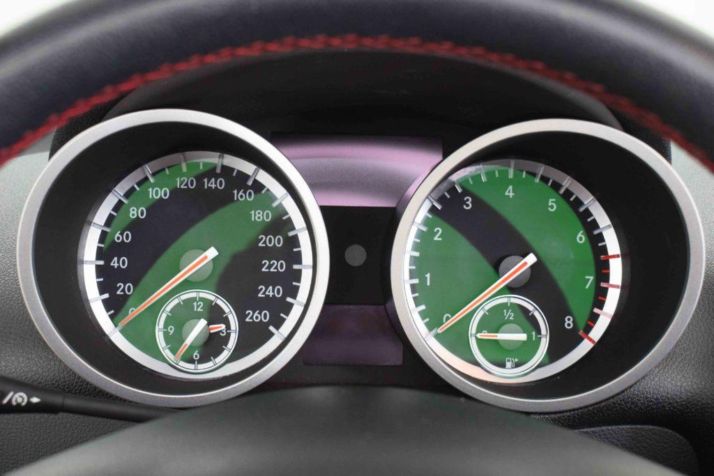 Die Inspektionsintervalle bei der Mercedes SLK Klasse werden vom Hersteller für jede Modellvariante vorgegeben
