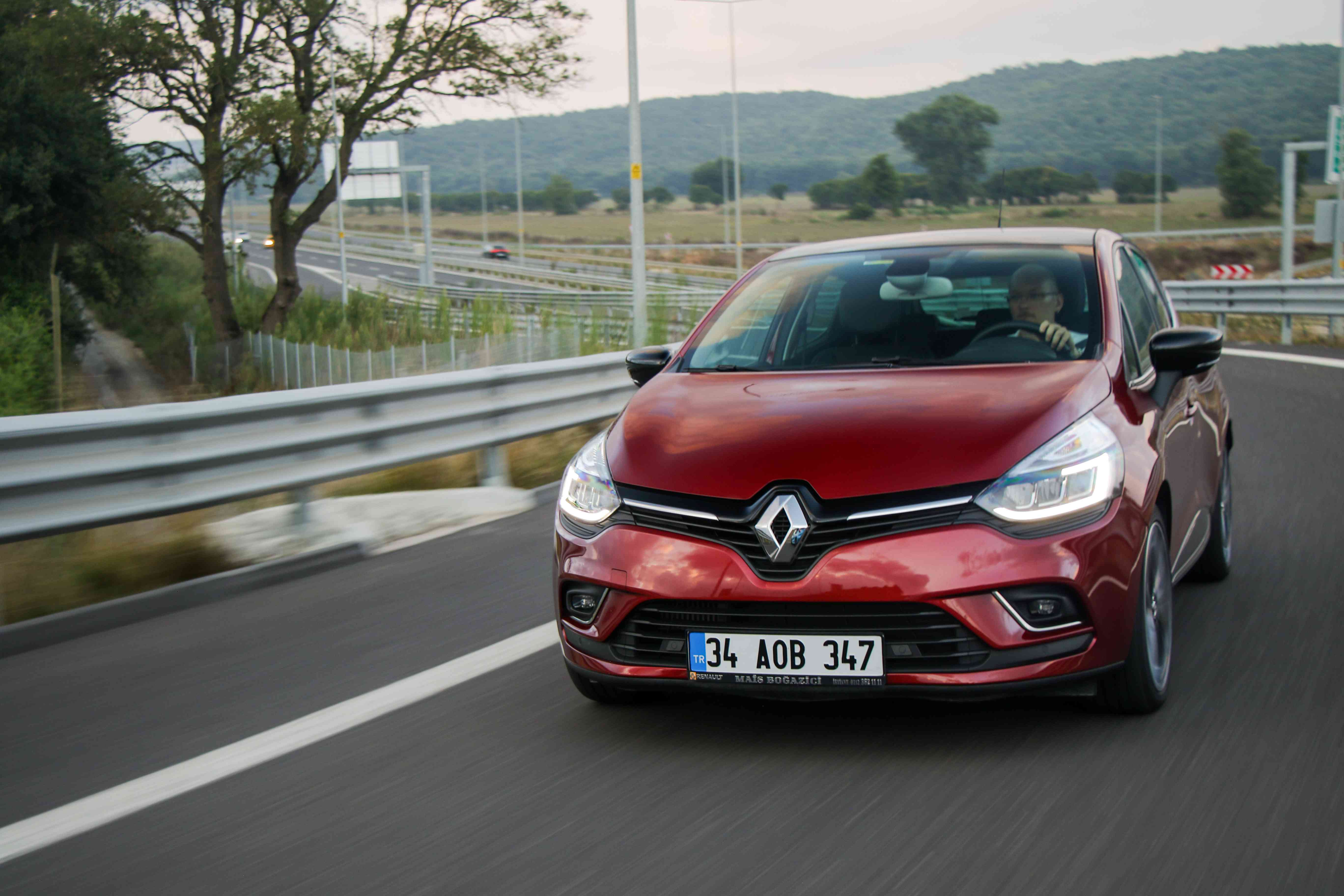Renault Clio IV Grandtour 1.2 TCe
